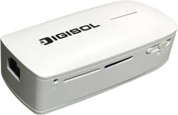 Buy Digisol DG-HR1160M Router  (White) for Rs. 948