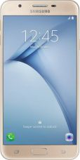Buy Samsung Galaxy On Nxt (Gold, 64 GB)  (3 GB RAM) from flipkart