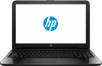 HP Core i3 6th Gen - (4 GB/1 TB HDD/DOS) 15-BE012TU Notebook  (15.6 inch, SParkling Black, 2.19 kg) for Rs. 22,990