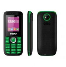 Buy Mido M55 Dual Sim Feature Phone With Auto Call Recorder And Multi Language Support for Rs. 479