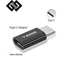 Buy TAGG® Exclusive USB C to Micro USB Adapter || Converter/Connector for OnePlus 2, OnePlus 3, LETV, Nexus 5X, Nexus 6P, New Macbook, Chromebook and other Type C Devices from Amazon