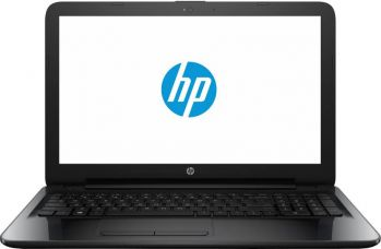 Buy HP Core i3 6th Gen - (8 GB/1 TB HDD/DOS) 15-BE015TU Laptop  (15.6 inch, SParkling Black, 2.19 kg) for Rs. 30,990