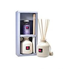 Buy Iris Reed Diffuser Lavender Home Fragrances 60ml from Amazon
