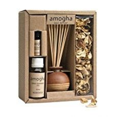 Buy IRIS REED DIFFUSER FRAGRANCE GIFT SET -FRENCH LAVENDER from Amazon