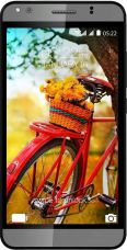 Buy Karbonn Titanium MachFive (Silver, 16 GB)  (2 GB RAM) from Flipkart
