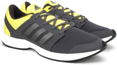 Adidas KRAY 1.0 M Running Shoes  (Grey) for Rs. 2,321
