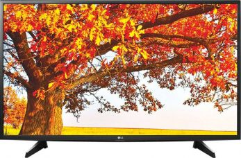 Get 19% off on LG 108cm (43) Full HD LED TV  (43LH516A, 1 x HDMI, 1 x USB)