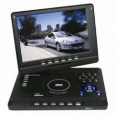 Buy 9.8 Inch TFT Portable DVD Player With TV Tuner & 3d Feature for Rs. 3,369