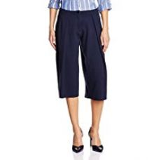 Buy United Colors of Benetton Women's Relaxed Pants from Amazon