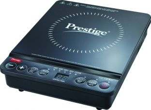 Buy Prestige PIC 1.0 Mini Induction Cooktop  (Black, Push Button) from Flipkart