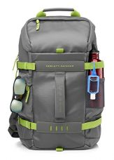 Buy HP Odyssey L8J89AA Backpack for 15.6-inch Laptop (Grey) from Amazon