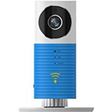 Cleverdog DOG- 1W Plug and Play Wi-Fi Security Camera (Blue) for Rs. 2,149