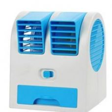 Buy Mini Cooling Portable Small Fan Desktop Air Cooler USB for Rs. 380