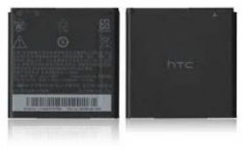 Buy Htc 35h00190-01m Mobile Battery Bl11100 For Desire X V Vc Vt T328w T328d T for Rs. 378