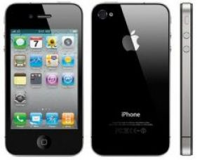 Apple iPhone 4s 8GB / 16GB Mobile Smartphone (refurbished) for Rs. 7,999