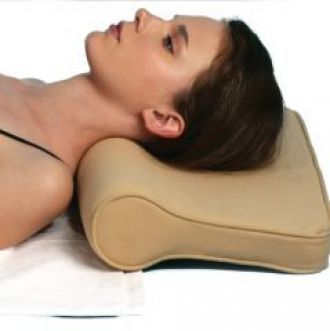 Turion Cervical Pillow for Rs. 399