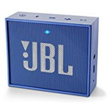 JBL GO Portable Wireless Bluetooth Speaker (Blue) for Rs. 1,999