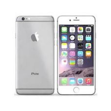 Buy Apple iPhone 6 64GB Silver Imported for Rs. 25,270