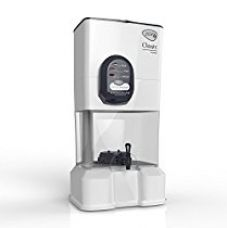 HUL Pureit Classic 14-Litre Water Purifier (White/Blue) for Rs. 1,670