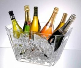 Iceberg Acrylic Party Tub for Rs. 3,999