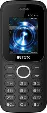 Intex Eco A1+ (Black-Red) for Rs. 850