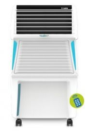 Buy Symphony Touch 35-Litre Air Cooler (White) from amazon
