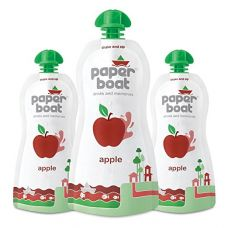 Paper Boat Juice, Apple, 200ml (Pack of 3) for Rs. 66