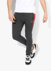 Buy Fila Bowen Grey Track Pants for Rs. 1080