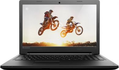 Lenovo Core i3 6th Gen - (4 GB/500 GB HDD/DOS) Ideapad 110 Notebook  (15.6 inch, Black, 2.2 kg) for Rs. 24,990