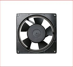 Buy AC axial blower cooling exhaust rotary fan SIZE : 6.70