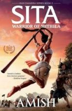Flat 35% off on Sita- Warrior of Mithila (Book 2 of the Ram Chandr...