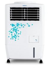 Buy Symphony Ninja-i XL 17-Litre Air Cooler with Remote (White)-For small room from Amazon