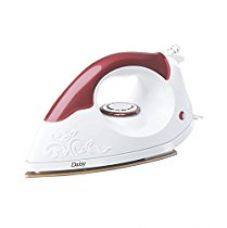 Buy Morphy Richards Daisy 1000-Watt Dry Iron (White) from Amazon
