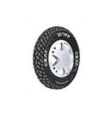 Ceat Gripp  90/100 - 10  53J Tube-Type Scooter Tyre, Rear (Home Delivery) for Rs. 958