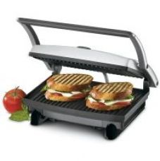 Get 76% off on Nova 2 Slice Sandwich Grill Maker (Black,Steel)