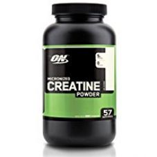 Optimum Nutrition (ON) Micro Creatine Powder - 300 g (Unflavored) - 57 Servings for Rs. 839
