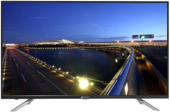 Flat 44% off on Micromax 101cm (40 inch) Full HD LED TV  (40A6300FHD/40A9900FHD)