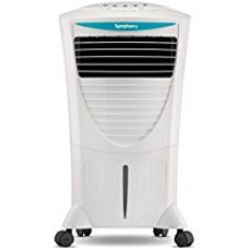 Symphony Hicool i 31-Litre Air Cooler with Remote (White)-For Medium room for Rs. 8,200