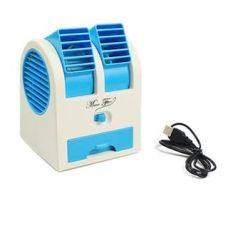 Buy RV Mini Air Conditioning Portable Rechargeable Cooling Fan - Assorted from Paytm