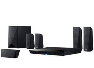 Sony Home Theatre DAV-DZ350 5.1 with DVD player for Rs. 18,500