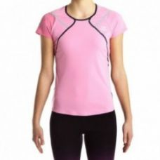WOMEN'S RUNNING LIGHT TS PINK for Rs. 699