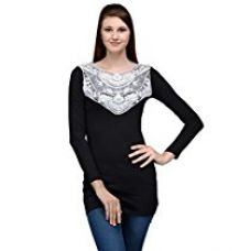 Teesort Women Cotton Long Top for Rs. 499