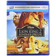 Buy The Lion King 2: Simba's Pride Special Edition (2011) from Amazon