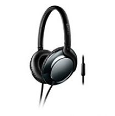 Philips SHL4805DC/00 Headphones (Black) for Rs. 1,907
