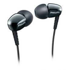 Philips In-Ear Headphones SHE3900BK Black for Rs. 589