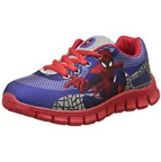 Buy Spiderman Boy's Indian Shoes from Amazon