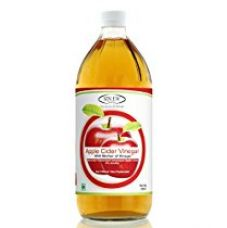 Sinew Nutrition Apple Cider Vinegar with Strands of Mother, 350 ml (Pack of 2) for Rs. 300