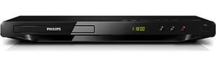 Flat 40% off on Philips DVP3688 DVD PLAYER