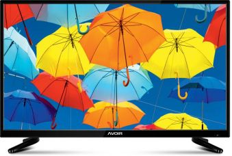 Flat 35% off on Intex Avoir 80cm (32) HD Ready LED TV  (Avoir Splash Plus, 2 x HDMI, 2 x USB)
