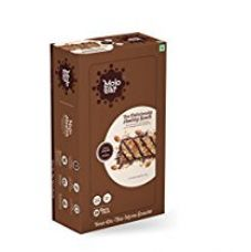 Buy MojoBar - Choco Almond + Protein (20 Pack) Snack Bar from Amazon